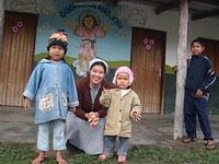 Proyecto de mes: sustento para las religiosas en Paraguay