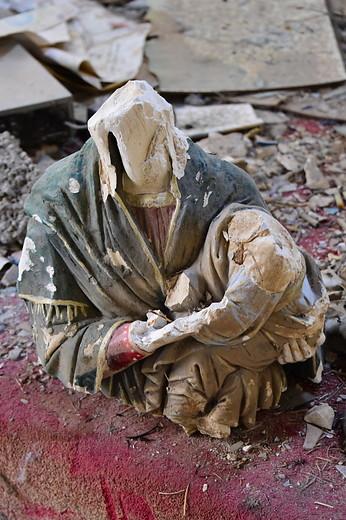 Piden crear el Plan Marshall para la reconstrucción de Iraq