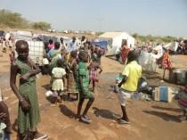 Piden ayuda para desplazados de Sudán del Sur
