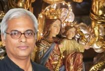 Salesianos lanzan novena a María Auxiliadora por liberación del P. Tom