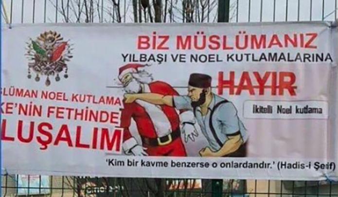 turcos