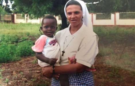 Movilizaciones para localizar a la religiosa secuestrada en Malí