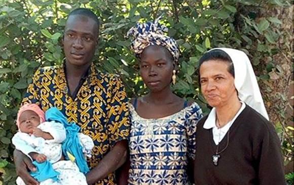 Secuestran a religiosa colombiana en Mali