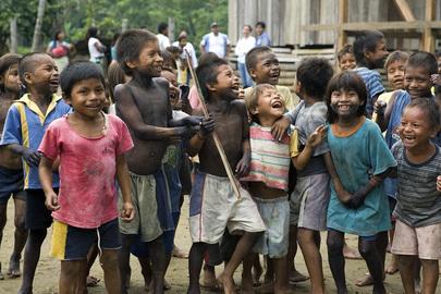 Plasman en documental testimonio de niños soldados colombianos