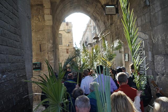 Cristianos y musulmanes de Irak marcharán por la paz el Domingo de Ramos