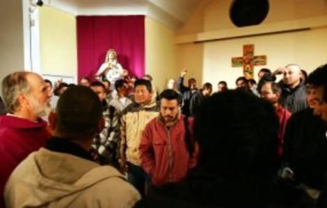 Se unen Iglesias para ofrecer protección a los inmigrantes de EEUU