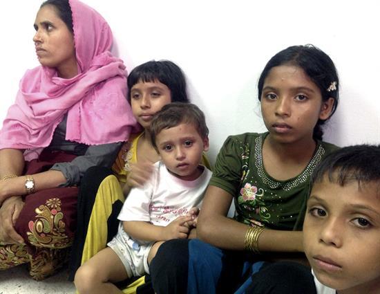 Pide el Papa orar por los migrantes maltratados