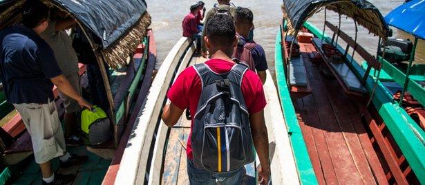 ACNUR celebra la inclusión de los derechos humanos de las personas refugiadas en la Constitución de la Ciudad de México