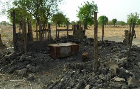 Obispos de Sudán del Sur denuncian crímenes por motivos étnicos