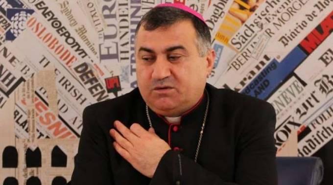 Si aún hay cristianos en Irak es por la ayuda que hemos recibido, afirma obisp