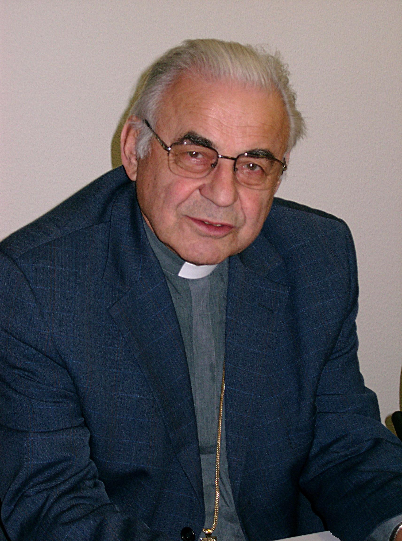 Muere Cardenal Miroslav Vlk, símbolo de fe en República Checa