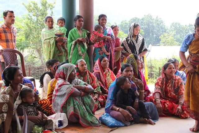 En Odisha, India: El temor sigue presente en el corazón de los cristianos