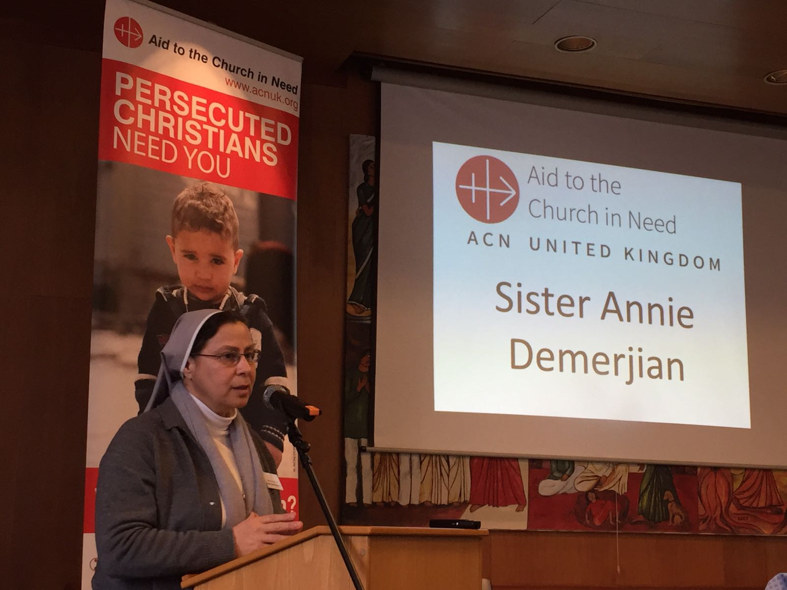 La crisis continúa en Siria pese al alto el fuego, asegura una religiosa