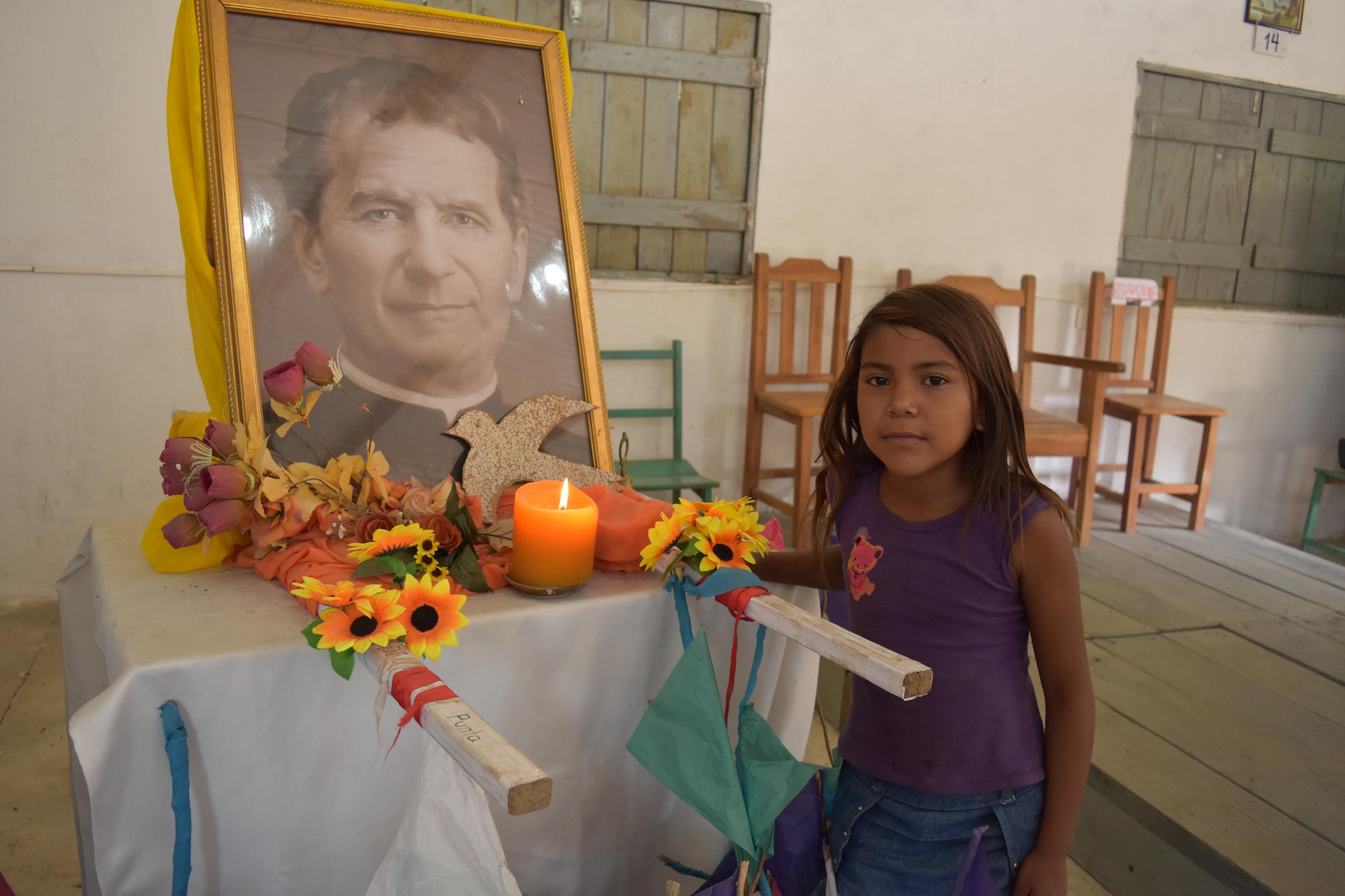 Una mirada suiza a las comunidades católicas de Paraguay