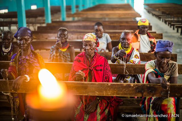 Un guardia es asesinado en una parroquia de Kenia