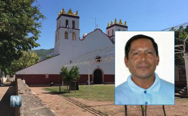 El crimen organizado asesina a sacerdote cora en el Nayar