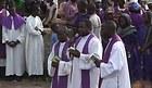 Proyecto de mes: Ayuda a la formación de 21 sacerdotes en Sudán del Sur