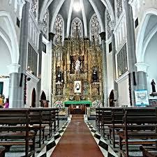 Profanan templo en Venezuela