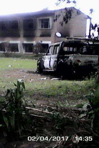La República Democrática del Congo: una agonía ignorada por el mundo
