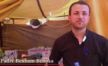 """""""La mitad de las familias cristianas de Mosul y Nínive se han marchado del país"""""""