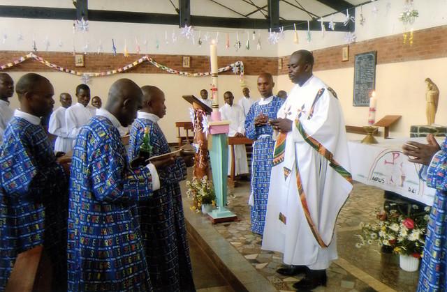 Más ataques contra sacerdotes y religiosas en RDC