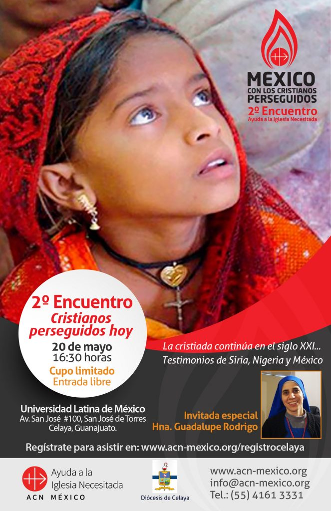 ENCUENTRO CELAYA LP-01
