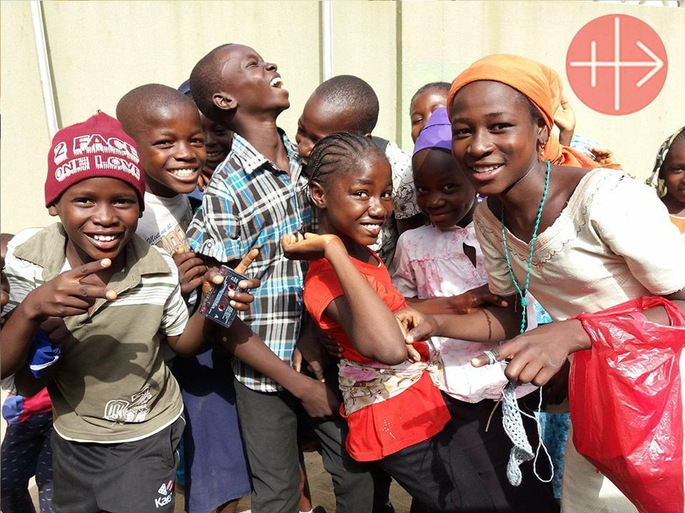 África, el continente de la esperanza