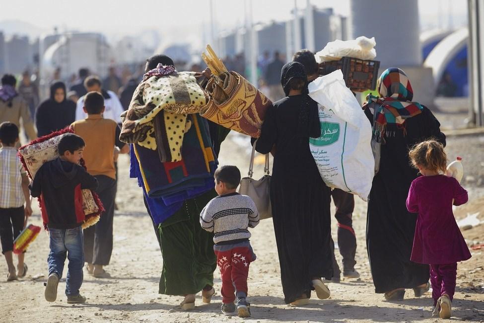 Menos requisitos para la concesión de visados a refugiados y migrantes pide el Papa