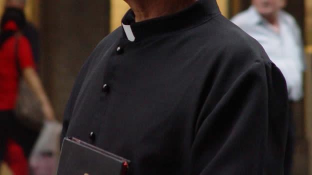 Liberan a sacerdote secuestrado en Nigeria