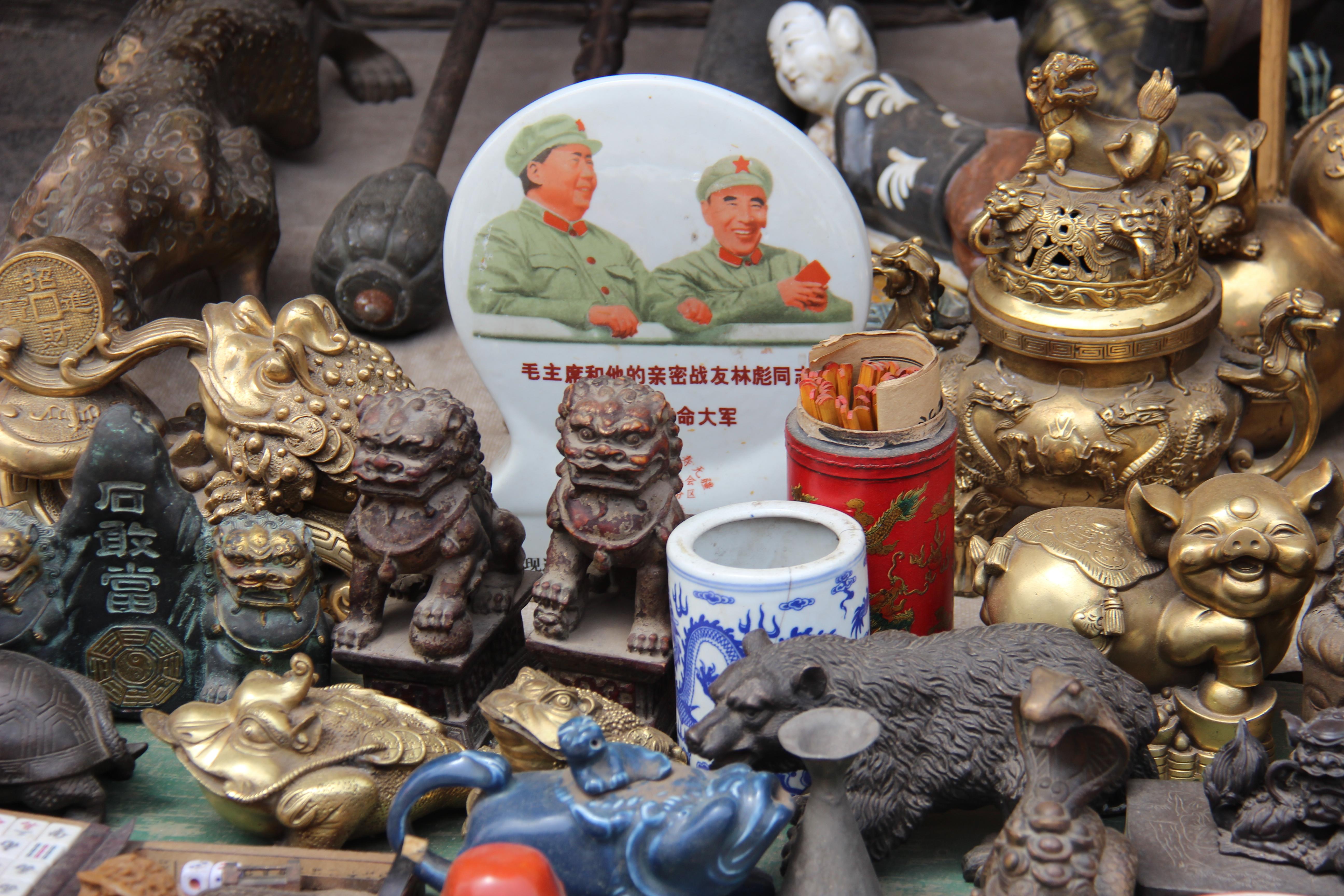 """""""En China: Los comunistas tienen miedo a la Virgen de Fátima"""""""