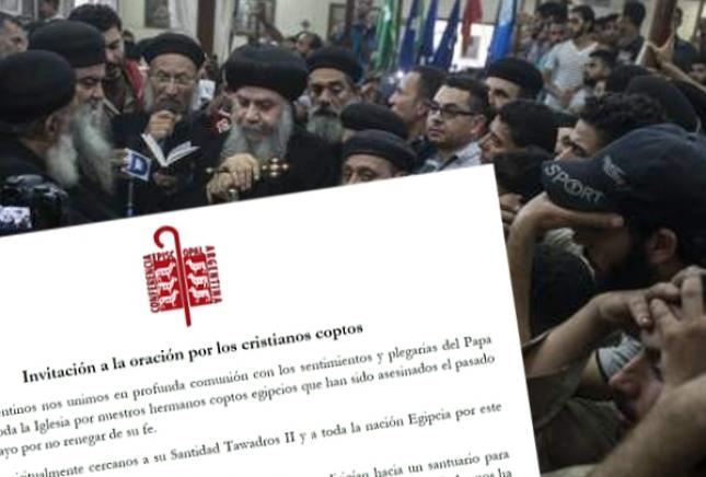 Obispos argentinos lanzan iniciativa: Un minuto por la paz