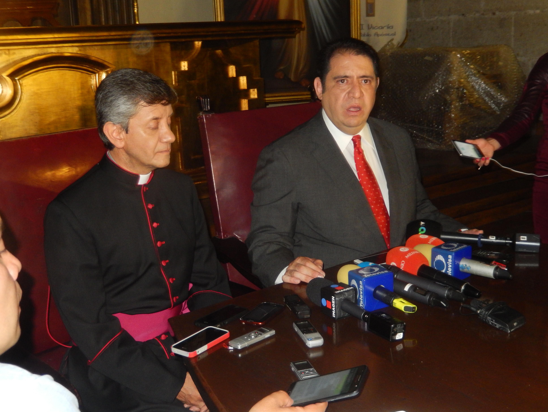 El estado de salud del Padre Miguel Ángel Machorro es grave