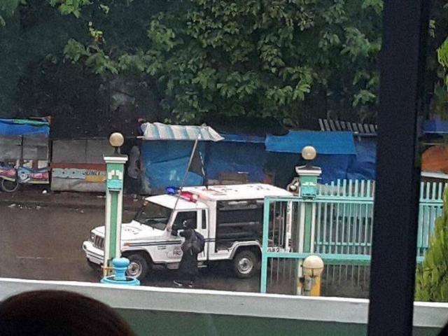 Un sacerdote y feligreses secuestrados en Marawi, Filipinas, por terroristas islámicos