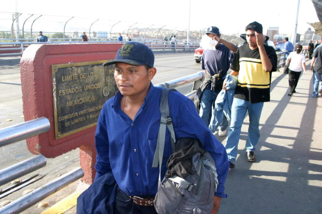 Resalta informe incremento en asaltos y abusos de autoridad a migrantes en México