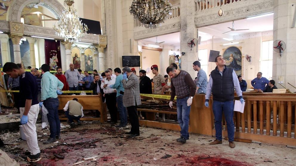Exhortan a los cristianos egipcios a implicarse en la paz