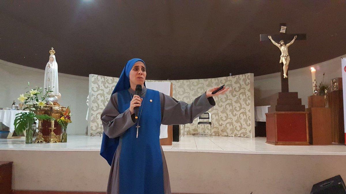 """Guadalajara: Encuentro de """"Cristianos perseguidos hoy"""""""