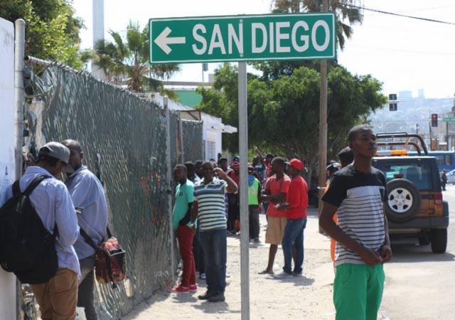 Agradecen prórroga para haitianos migrantes en EU