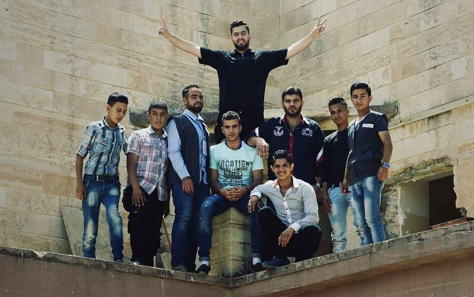 Musulmanes ayudan a restaurar templo católico en Mosul