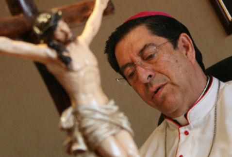 Suspenden por la violencia encuentro de diócesis en Reynosa