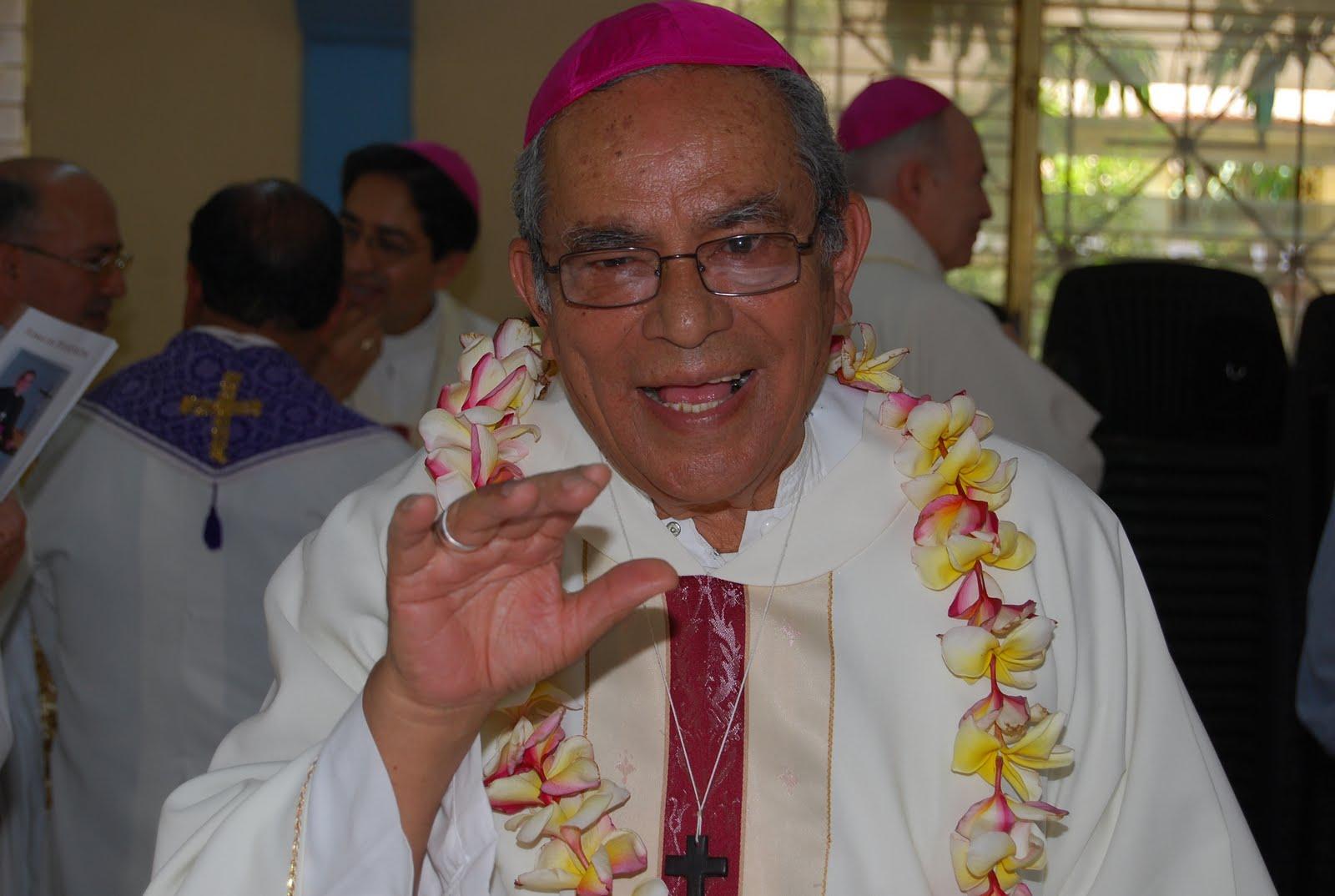 Piden obispo emérito, compromiso para combatir delincuencia en Oaxaca