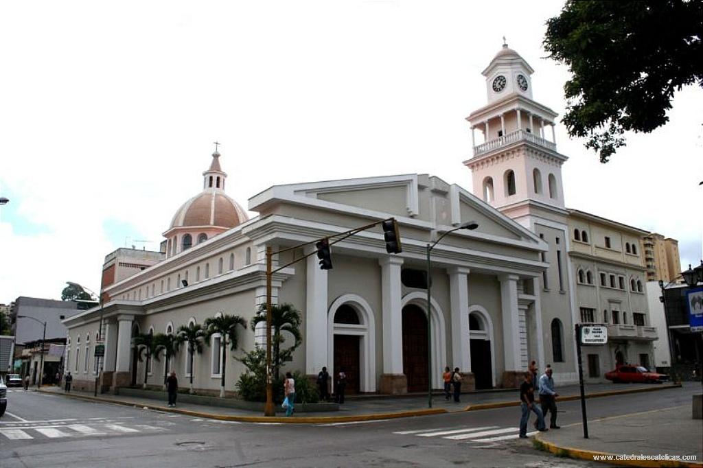 Obispo venezolano pide solidaridad para con los más pobres