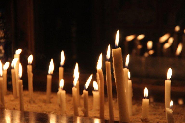 Pentecostés: un corazón nuevo