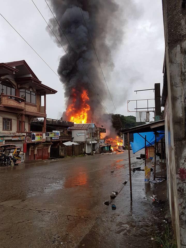 Aseguran que  musulmanes no respaldan al Califato y no quieren violencia en Marawi, Filipinas