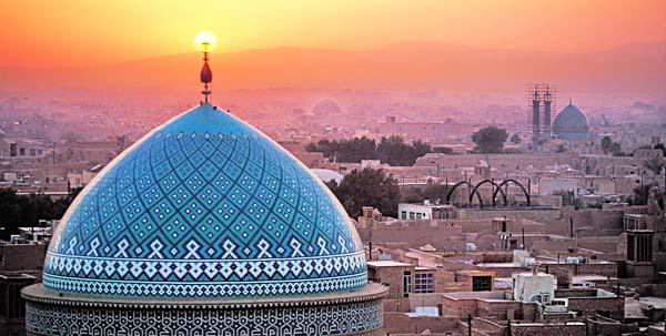 Atentados en Irán no lograrán extender el miedo: sacerdote católico