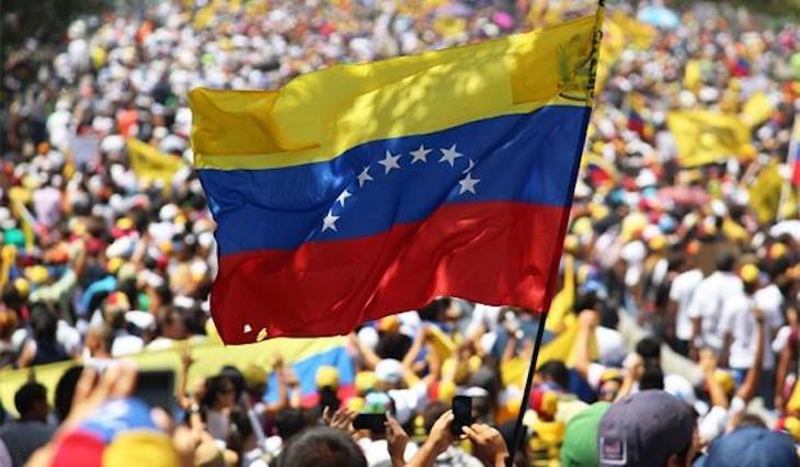 Basta de profanaciones, dice la conferencia episcopal venezolona