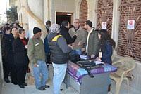 Aprueba EU ley de medidas en favor de las minorías religiosas perseguidas en Siria e Iraq