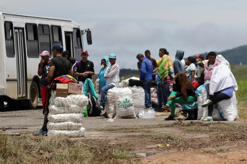 En Brasil llevan a cabo semana del migrante