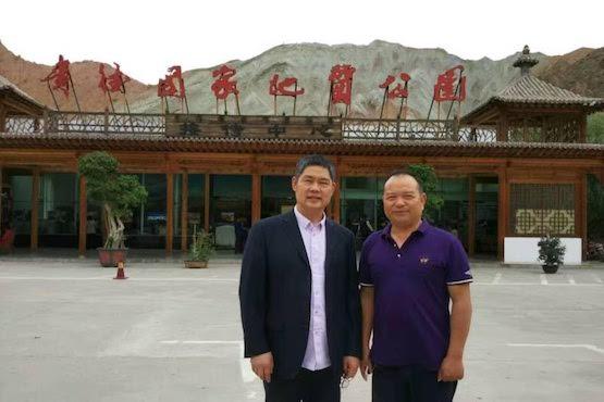 Obispo chino es detenido por cuarta vez