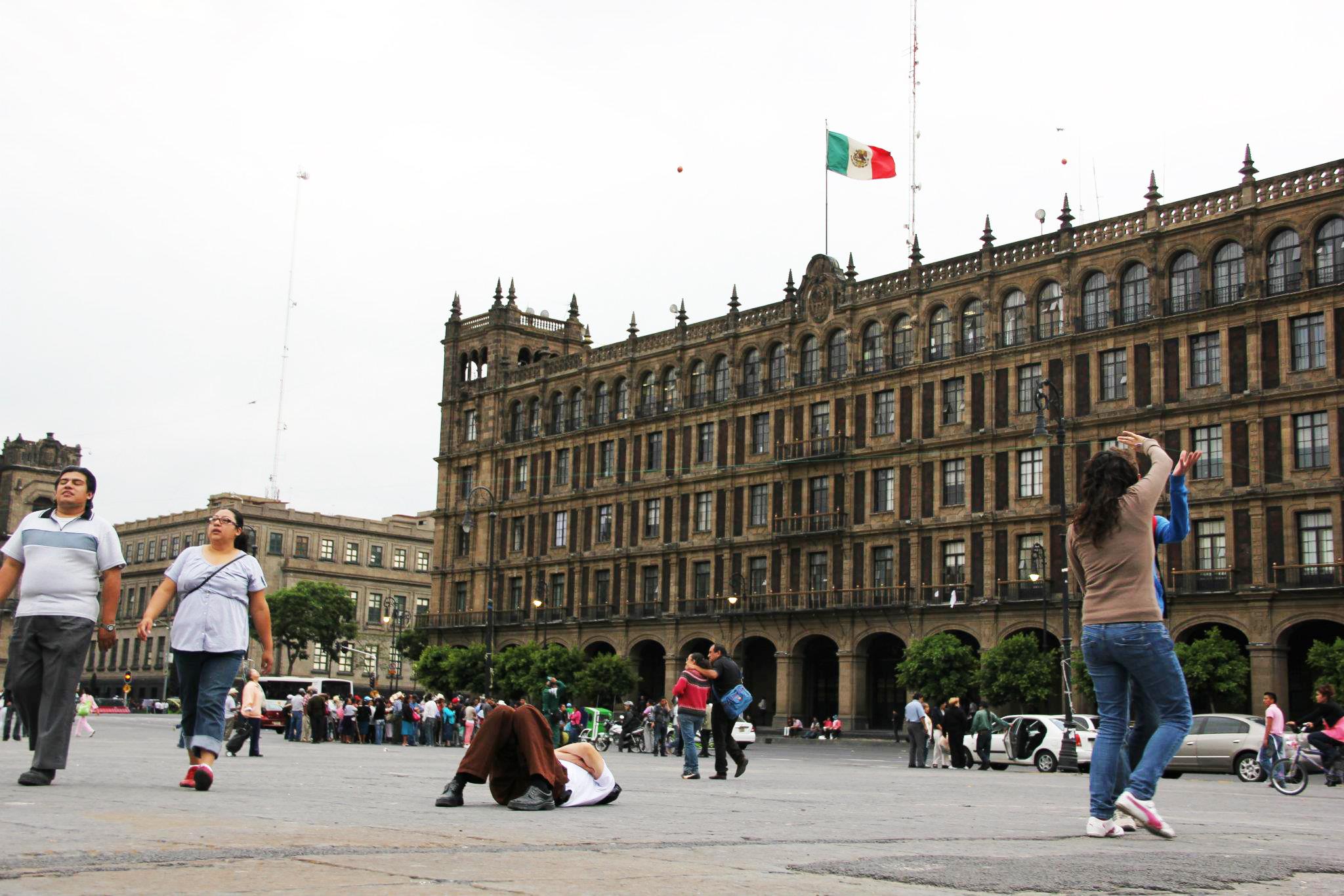 Presentan Encuesta Nacional sobre Creencias y Prácticas Religiosas en México