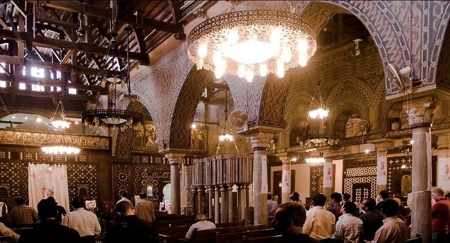 Autoridades en Egipto recomiendan reducir celebraciones en templos ante amenaza terrorista